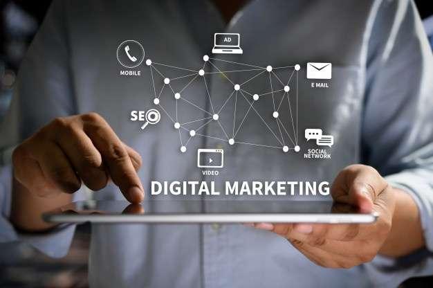 Pemasaran Digital – Bagus atau Tidak?