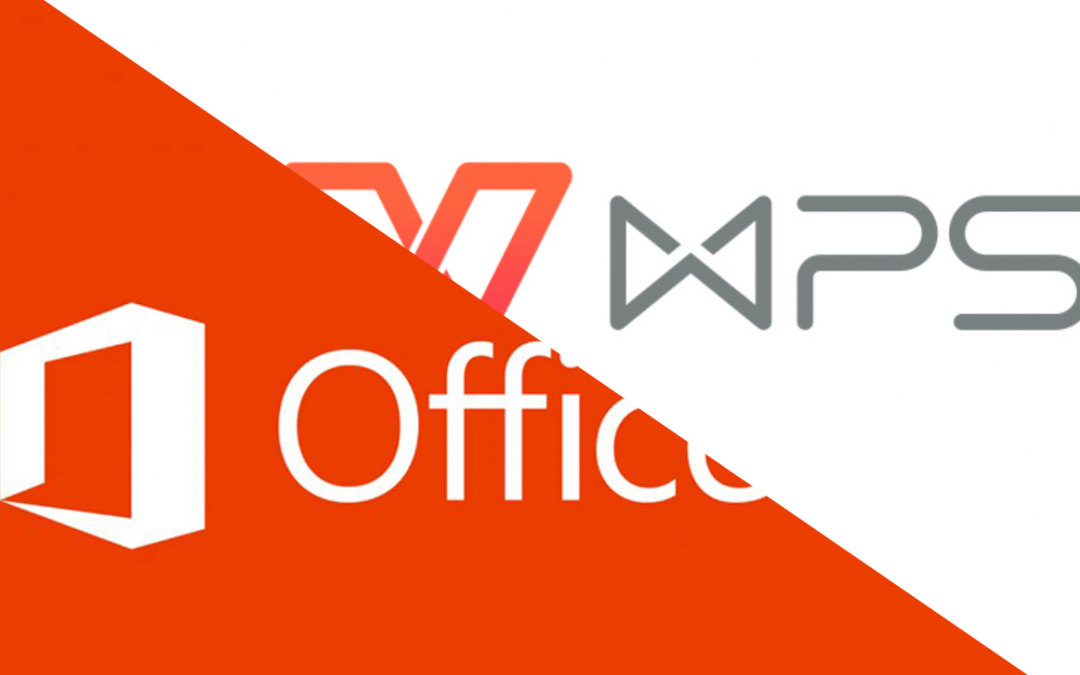 WPS vs Microsoft Office | The Differences